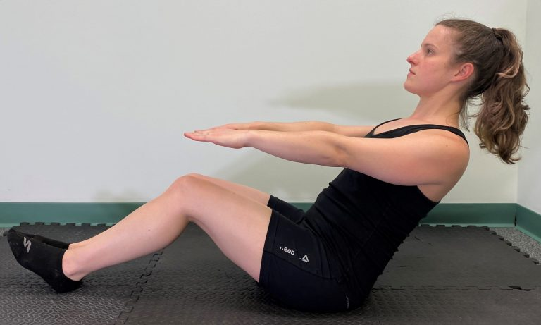 Exercise Therapy and Home Exercise Program